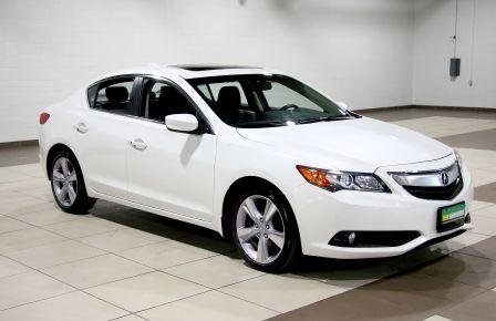 2013 Acura ILX Premium  AUTO A/C CUIR TOIT MAGS CAMERA RECUL #0