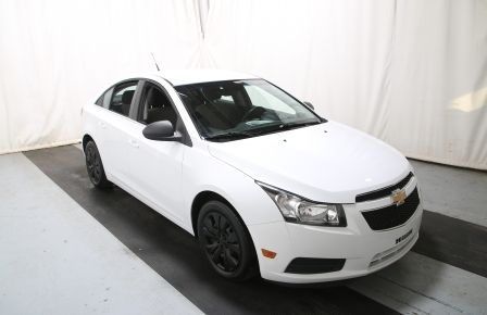 2012 Chevrolet Cruze LS AUTOMATIQUE #0