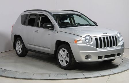 2010 Jeep Compass NORTH #0