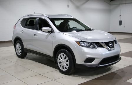 2014 Nissan Rogue S AWD AUTO A/C GR ELECT CAMERA RECUL #0