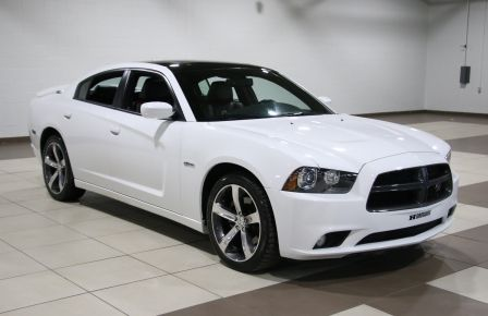 2014 Dodge Charger RT CUIR TOIT NAVIGATION MAGS BLUETOOTH #0