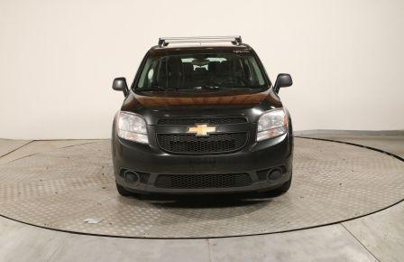 2012 Chevrolet Orlando LS 4 PORTE 7 PASS AC #0