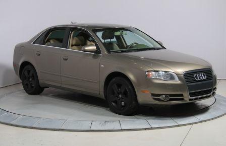 2006 Audi A4 2.0T #0