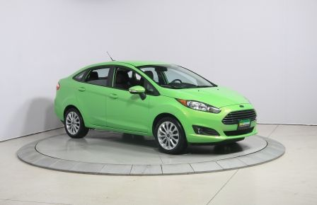 2014 Ford Fiesta SE AUTO A/C GR ELECT BLUETOOTH #0