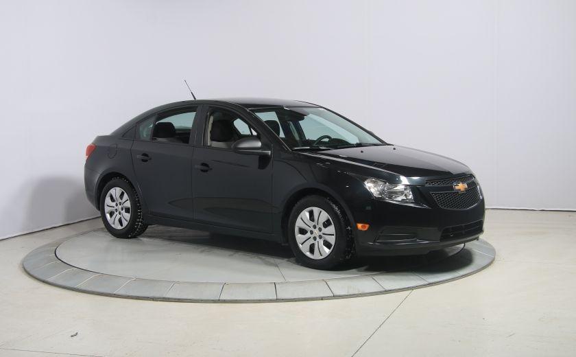 2013 Chevrolet Cruze LS AUTO A/C #0