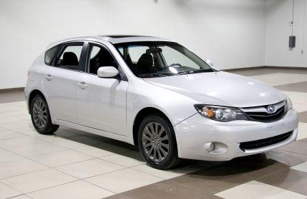 2011 Subaru Impreza 2.5I SPORT AWD AUTO TOIT MAGS #0