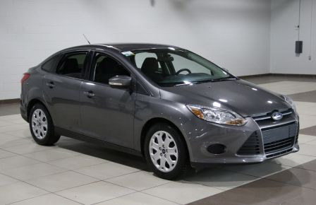 2013 Ford Focus SE AUTO A/C GR ELECT BLUETOOTH #0