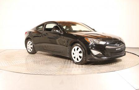 2014 Hyundai Genesis AUTO A/C GR ELECT BLUETOOTH #0