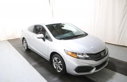 2015 Honda Civic LX A/C GR ELECT BLUETHOOT #0