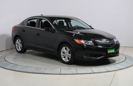 2013 Acura ILX 4dr Sdn AUTO A/C GR ELECT TOIT MAGS BLUETOOTH #0