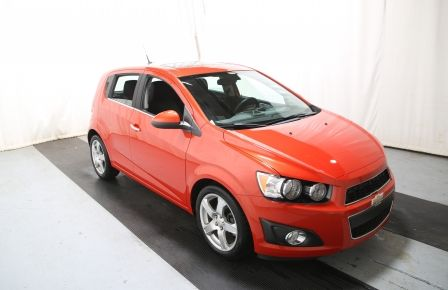 2012 Chevrolet Sonic LT AUTO A/C GR ELECT MAGS  BLUETOOTH #0