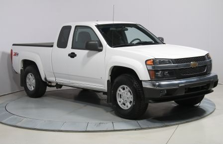 2008 Chevrolet Colorado LT #0
