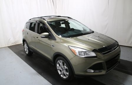 2013 Ford Escape SEL AWD CUIR TOIT BLUETOOTH #0