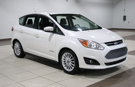 2013 Ford C MAX SEL HYBRID AUTO CUIR NAVIGATION MAGS #0