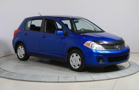 2009 Nissan Versa 1.8 SL #0
