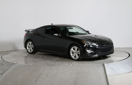 2013 Hyundai Genesis Premium CUIR TOIT NAVIGATION MAGS BLUETOOTH #0
