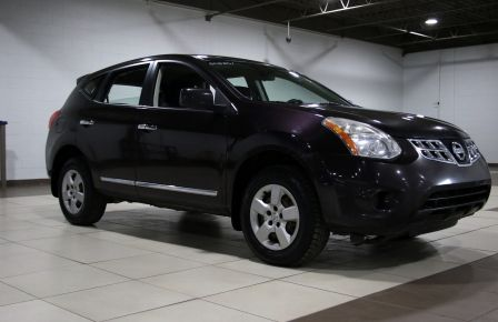 2011 Nissan Rogue S AUTO A/C GR ELECT BLUETOOTH #0