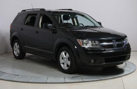 2010 Dodge Journey SXT #0
