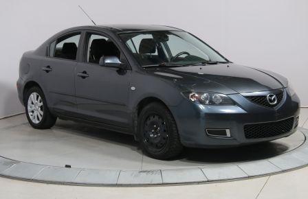 2009 Mazda 3 GS #0