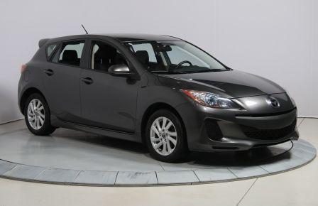 2013 Mazda 3 GS-SKY AUTO A/C GR ELECT BLUETOOTH #0