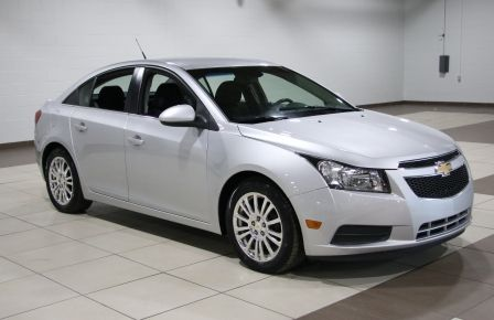 2012 Chevrolet Cruze ECO TURBO AUTO A/C GR ELECT MAGS #0