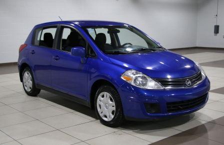 2011 Nissan Versa 1.8 S #0