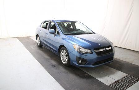 2014 Subaru Impreza 2.0i AWD AUTO A/C GR ELECT MAGS BLUETOOTH #0