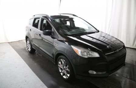2014 Ford Escape SE 4WD CUIR NAVIGATION MAGS BLUETOOTH #0