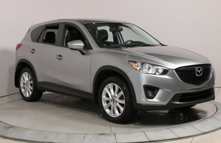 2013 Mazda CX 5 GT A/C BLUETOOTH MAGS #0