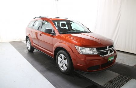 2014 Dodge Journey Canada Value Pkg AUTO A/C GR ELECT MAGS #0
