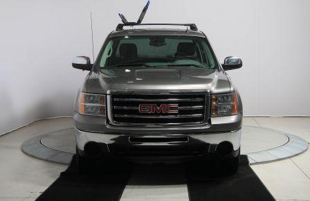2012 GMC Sierra 1500 SL Nevada Edition GR ELECT #0