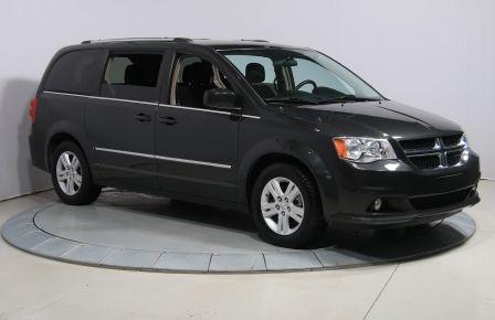 2012 Dodge GR Caravan Crew A/C MAGS AUTO GR ELECT #0