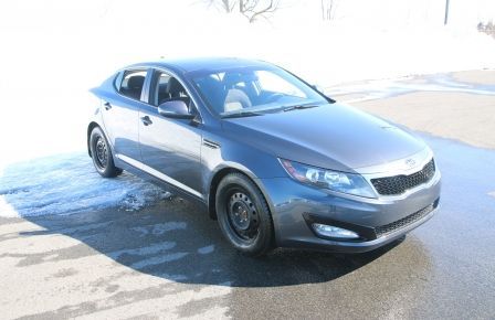 2012 Kia Optima LX A/C GR ELECT BLUETOOTH #0
