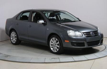 2010 Volkswagen Jetta Wolfsburg #0