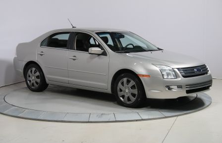 2008 Ford Fusion SEL #0