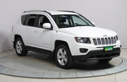 2014 Jeep Compass NORTH AUTO A/C MAGS BLUETOOTH GR ELECT #0