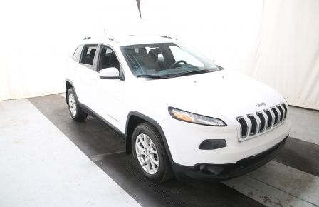 2014 Jeep Cherokee North #0