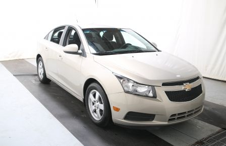2012 Chevrolet Cruze LT Turbo+ w/1SB #0