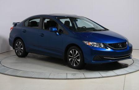 2013 Honda Civic EX AUTO A/C TOIT MAGS BLUETOOTH #0
