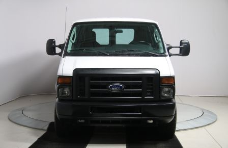 2014 Ford Econoline Commercial AUTO A/C #0