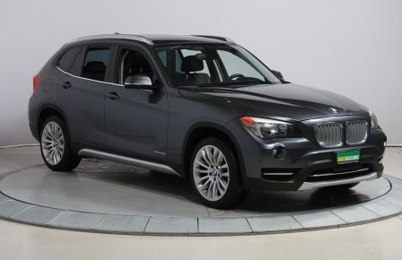 2013 BMW X1 28i AWD TOIT MAGS BLUETOOTH #0