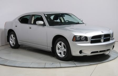 2010 Dodge Charger SE A/C GR ELECT MAGS #0
