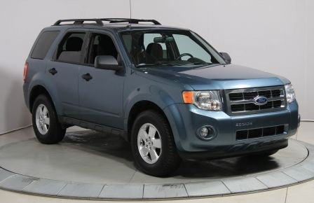 2011 Ford Escape XLT AUTO A/C BLUETOOTH MAGS #0