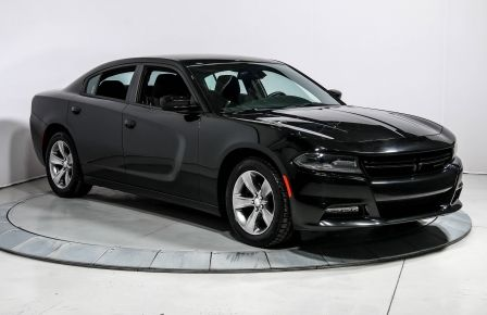 2016 Dodge Charger SXT AUTO A/C MAGS BLUETOOTH #0