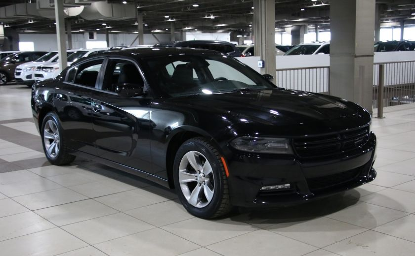 2016 Dodge Charger SXT A/C GR ELECT MAGS BLUETOOTH #0