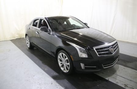 2014 Cadillac ATS Performance AWD #0