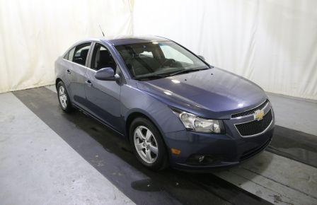 2013 Chevrolet Cruze LT Turbo #0