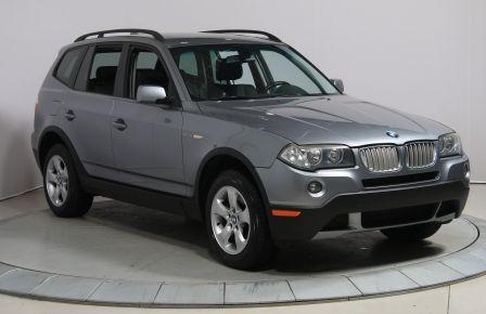 2007 BMW X3 3.0si #0