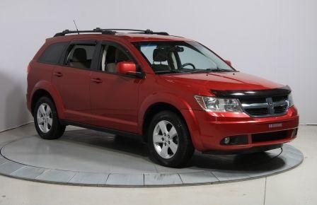 2010 Dodge Journey SXT A/C GR ELECT MAGS #0