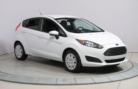 2014 Ford Fiesta SE A/C GR ELECT #0